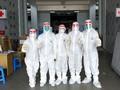 Термозащитный спецкостюм от коронавируса – значимая вещь в противоэпидемиологический период