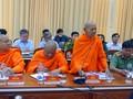 Cần Thơ: Lần đầu tiên tổ chức Tết Quân dân mừng Chôl Chnăm Thmây cho đồng bào dân tộc Khmer