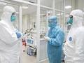 Lần đầu tiên Việt Nam tiếp nhận điều trị khẩn cấp nhân viên Liên hợp quốc nhiễm COVID-19
