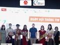 Cuộc thi Tài năng trẻ Logistics Việt Nam 2021 góp phần nâng cao chất lượng nguồn nhân lực logistic