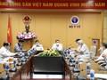 Việt Nam đẩy nhanh tiến độ cấp phép cho vaccine phòng COVID-19 Nanocovax