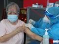 Việt Nam đẩy mạnh tiêm vaccine phòng Covid-19