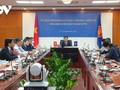 Việt Nam đã hoàn thành tốt vai trò Chủ tịch AMEM 38