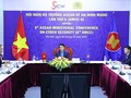 Thúc đẩy chiến lược hợp tác an ninh mạng khu vực ASEAN
