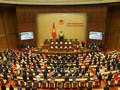 14th National Assembly closes