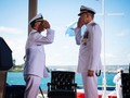 Vietnam Ambassador attends inauguration of US INDOPACOM Commander