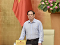 PM requests setting up special working groups to fight COVID-19