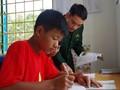 莱州省培养少数民族后代的苗圃