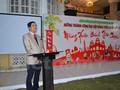 Зарубежные друзья поздравляют Вьетнам с упешным завершением 12-го Съезда КПВ