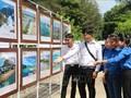 В провинции Чавинь прошла выставка «Хоангша и Чыонгша принадлежат Вьетнаму – Исторические и юридические доказательства»