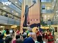 Прошел 6-й День Вьетнама в МГИМО