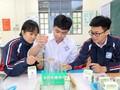 Молодежь провинции Куангнинь идет в авангарде развития науки и технологий
