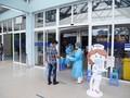 Жители города Хошимин единодушны с местными властями в борьбе с эпидемией