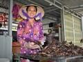 Ремесло по переработке красных мангровых крабов – объект национального наследия в провинции Камау
