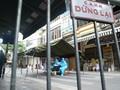 В Ханое был введен режим социального дистанцирования