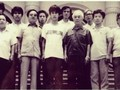 General Vo Nguyen Giap photos exhibited