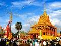 Thủ tướng Chính phủ gửi Thư chúc mừng đồng bào Khmer nhân dịp Tết Chol Chnam Thmay