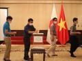 Người Việt tại Nhật Bản chung tay ủng hộ chống dịch COVID-19 ở trong nước