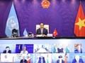 Nhà báo Nam Phi đề cao quan điểm của Việt Nam trong vấn đề an ninh biển
