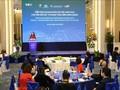 Diễn đàn doanh nhân nữ Việt Nam 2021