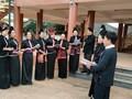 Los Thai en Son La trabajan en la preservación de sus valores culturales tradicionales