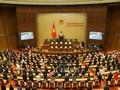 El último período de sesiones parlamentarias, con logros que deciden el éxito de toda una legislatura