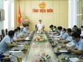 Localidades vietnamitas aplican medidas de emergencia contra el covid-19