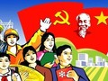 La ideología del presidente Ho Chi Minh y la construcción del Estado de Derecho Socialista de Vietnam