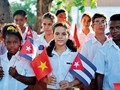 Relaciones especiales Vietnam-Cuba y sus perspectivas