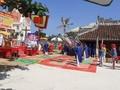 Ly Son: cérémonie en mémoire des soldats de Hoàng Sa