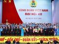 Résolution du Bureau politique sur la réforme des organisations syndicales vietnamiennes