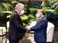 Resserrer la coopération intégrale Vietnam – Cuba