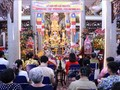 เทศกาลปีใหม่ประเพณีของกัมพูชา ลาว เมียนมาร์และไทยประจำปี 2021 ณ นครโฮจิมินห์