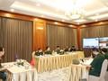การประชุมกลุ่มปฏิบัติงานเจ้าหน้าที่อาวุโสด้านกลาโหมอาเซียนขยายวง