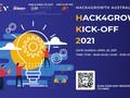 Hack4Growth Kick-off 2021-Thúc đẩy các dự án đổi mới sáng tạo tại Việt Nam