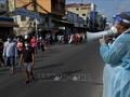 Quyên góp ủng hộ nhân dân Lào, Ấn Độ, Campuchia phòng chống dịch COVID-19