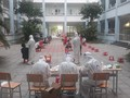 Một ngày ở khu cách ly lớn nhất huyện Việt Yên, tỉnh Bắc Giang