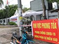 Продление режима социального дистанцирования в южных провинциях Вьетнама на 14 дней