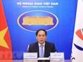 Сотрудничество Меконг – Республика Корея: приоритет отдается оказанию помощи странам-членам для преодоления трудностей