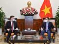 Дальнейшее укрепление традиционных дружеских отношений сотрудничества между Вьетнамом и Польшей