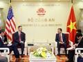 Bộ trưởng Bộ Công an Tô Lâm tiếp Đại sứ Hoa Kỳ tại Việt Nam Daniel Kritenbrink