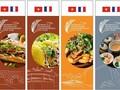 Lễ hội ẩm thực Việt Nam tại Pháp