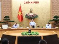 Thủ tướng Phạm Minh Chính yêu cầu phòng chống dịch COVID-19 quyết liệt hơn nữa