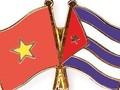 Điện mừng Cuba