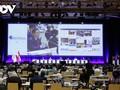 """Việt Nam cam kết thực hiện COP-21 và hỗ trợ phòng, chống dịch COVID-19"""""""