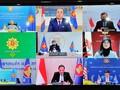 Khai mạc Hội nghị Bộ trưởng Kinh tế ASEAN lần thứ 53 theo hình thức trực tuyến