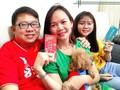 Christine Tran: Dạy con tiếng Việt là món quà vô giá tôi dành cho con