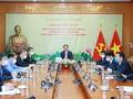 Việt Nam sẵn sàng tạo điều kiện để các doanh nghiệp Hoa Kỳ hoạt động sản xuất, đầu tư tại Việt Nam