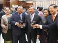 Во многих странах мира прошли мероприятия в честь 70-летия со дня создания ВНА