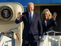 Первое зарубежное турне и внешняя стратегия президента США
